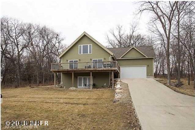4188 Panorama Drive, Panora, IA 50216 (MLS #582231) :: Kyle Clarkson Real Estate Team
