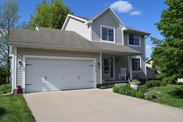 5630 Twin Circle Drive, Pleasant Hill, IA 50327 (MLS #582527) :: Better Homes and Gardens Real Estate Innovations