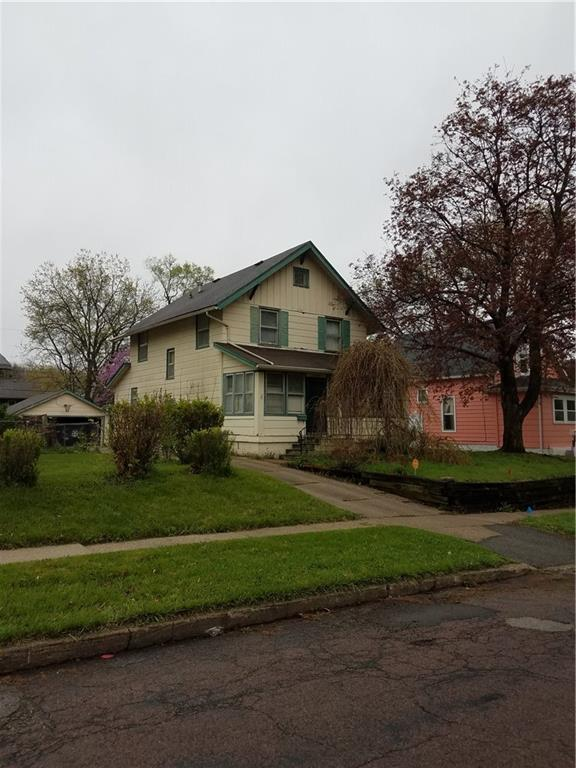 2119 E 13th Street, Des Moines, IA 50316 (MLS #582821) :: Better Homes and Gardens Real Estate Innovations