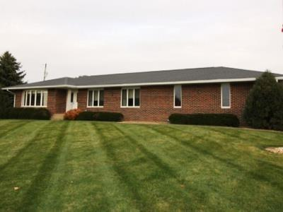3086 State Highway 13, Ryan, IA 52330 (MLS #582943) :: Colin Panzi Real Estate Team