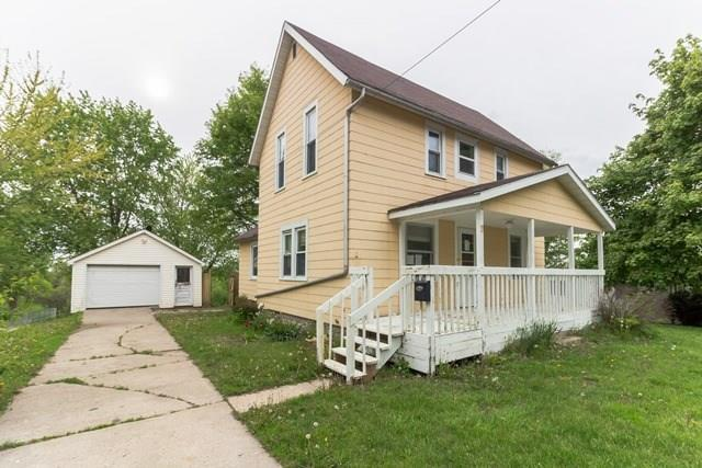 206 Sylvan Court, Traer, IA 50675 (MLS #583145) :: Kyle Clarkson Real Estate Team