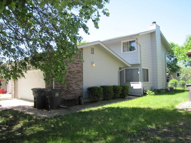 4506 50th Street, Des Moines, IA 50310 (MLS #583219) :: Colin Panzi Real Estate Team
