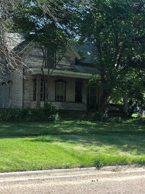 214 E Marion Street, Monroe, IA 50170 (MLS #584415) :: Pennie Carroll & Associates