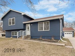 1410 Lynne Drive, Adel, IA 50003 (MLS #585022) :: Better Homes and Gardens Real Estate Innovations