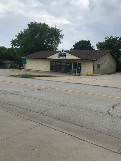 100 N Douglas Street, Afton, IA 50830 (MLS #585287) :: Kyle Clarkson Real Estate Team