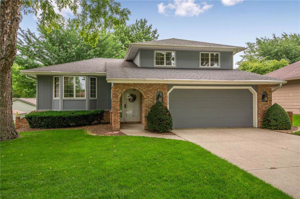 1113 SE Rio Drive, Ankeny, IA 50021 (MLS #585451) :: Colin Panzi Real Estate Team