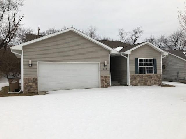 804 Patchett Drive NE, Mitchellville, IA 50169 (MLS #585570) :: Better Homes and Gardens Real Estate Innovations