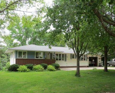 616 N Fremont Street, Stuart, IA 50250 (MLS #586041) :: Better Homes and Gardens Real Estate Innovations