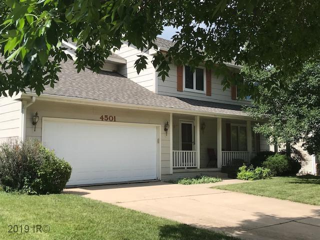 4501 Palm Avenue, Des Moines, IA 50310 (MLS #586791) :: Colin Panzi Real Estate Team