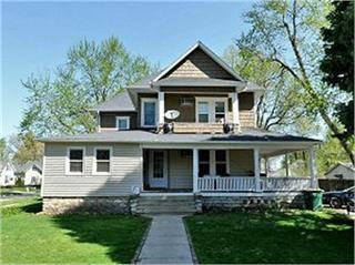 210 W Iowa Avenue, Indianola, IA 50125 (MLS #587212) :: Pennie Carroll & Associates
