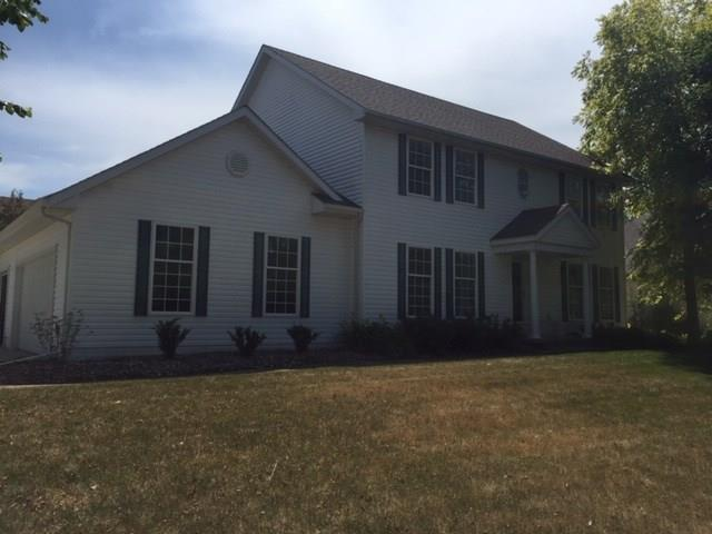 3313 NE Briarwood Drive, Ankeny, IA 50021 (MLS #587309) :: Better Homes and Gardens Real Estate Innovations
