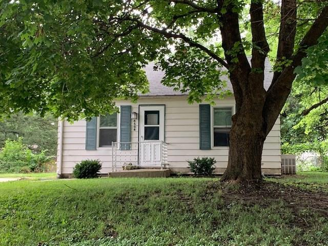 4508 3rd Street SW, Des Moines, IA 50315 (MLS #587435) :: EXIT Realty Capital City