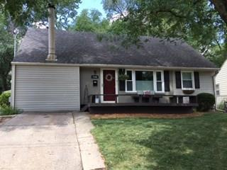 7206 SW 12th Street, Des Moines, IA 50315 (MLS #587516) :: EXIT Realty Capital City