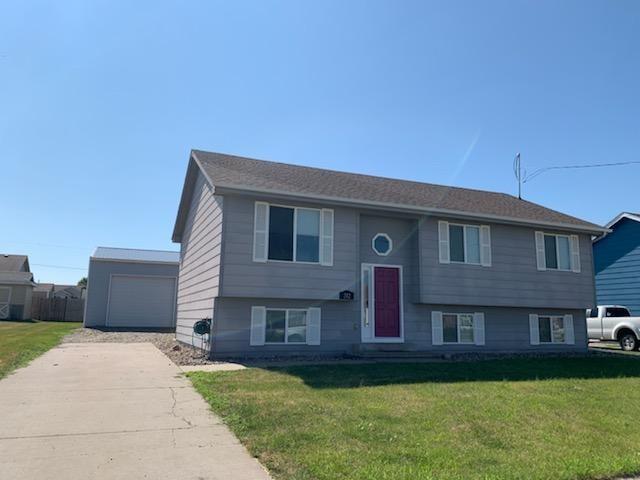 212 NE Allison Avenue, Elkhart, IA 50073 (MLS #587601) :: Colin Panzi Real Estate Team