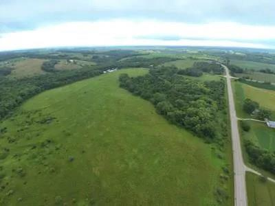 16000 Blk Parcel N, 173rd Avenue, Milo, IA 50166 (MLS #588211) :: Moulton Real Estate Group