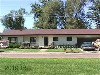405 N Columbus Street, Pleasantville, IA 50225 (MLS #588601) :: Attain RE