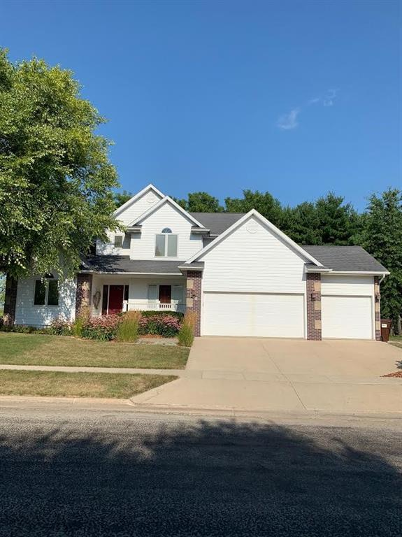 600 S Veverka Drive, Prairie City, IA 50228 (MLS #589012) :: Moulton Real Estate Group