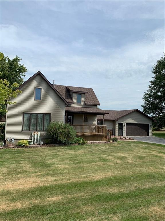 107 1st Street W, Sully, IA 50251 (MLS #589025) :: Better Homes and Gardens Real Estate Innovations