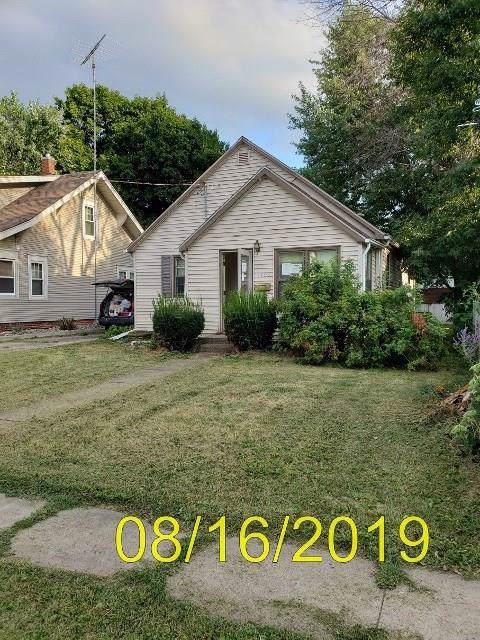 1108 9th Avenue E, Oskaloosa, IA 52577 (MLS #591236) :: Moulton Real Estate Group