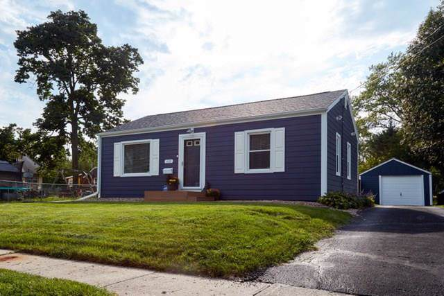 512 12th Street, West Des Moines, IA 50265 (MLS #591290) :: Better Homes and Gardens Real Estate Innovations