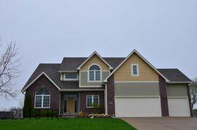 9517 Wickham Drive, Johnston, IA 50131 (MLS #591293) :: Better Homes and Gardens Real Estate Innovations