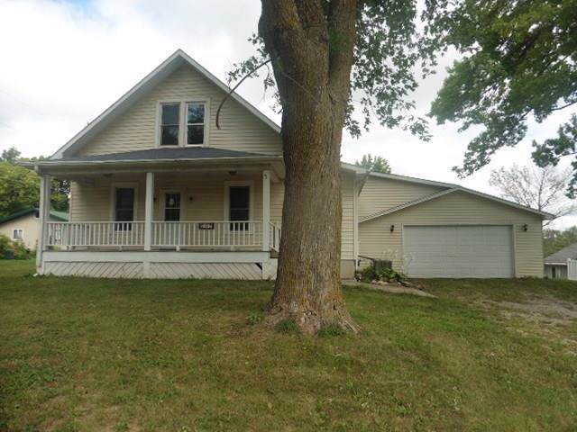 507 Ilion Avenue, Chariton, IA 50049 (MLS #591322) :: Better Homes and Gardens Real Estate Innovations