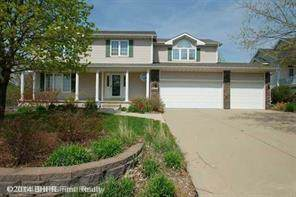 1810 Andrews Drive, Pleasant Hill, IA 50327 (MLS #591377) :: Better Homes and Gardens Real Estate Innovations