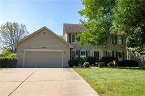 6348 N Winwood Drive, Johnston, IA 50131 (MLS #591387) :: Better Homes and Gardens Real Estate Innovations