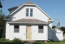 105 S 7th Street, Guthrie Center, IA 50115 (MLS #591437) :: Moulton Real Estate Group
