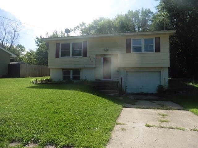 620 Franklin Drive, Martensdale, IA 50160 (MLS #591924) :: Attain RE
