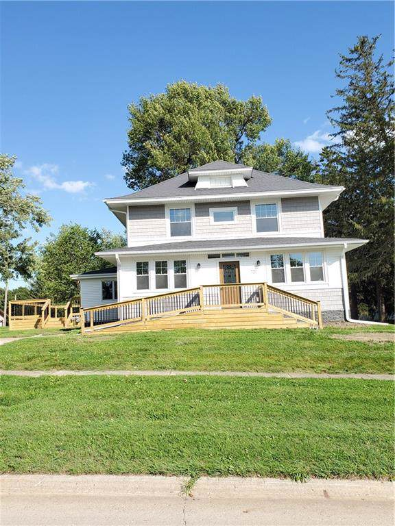 701 Mcpherson Street, Casey, IA 50048 (MLS #591949) :: Attain RE