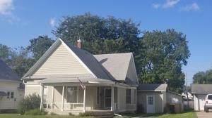 317 West 5th Street, Boone, IA 50036 (MLS #592589) :: Attain RE