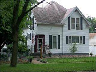506 W Marion Street, Knoxville, IA 50138 (MLS #592863) :: Attain RE