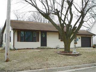 215 N Filmore Street, Monroe, IA 50170 (MLS #593063) :: Attain RE