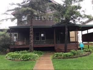 305 W Lincoln Way, Jefferson, IA 50129 (MLS #593070) :: Moulton Real Estate Group