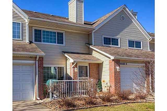 4440 104th Street #5, Urbandale, IA 50322 (MLS #593274) :: Attain RE