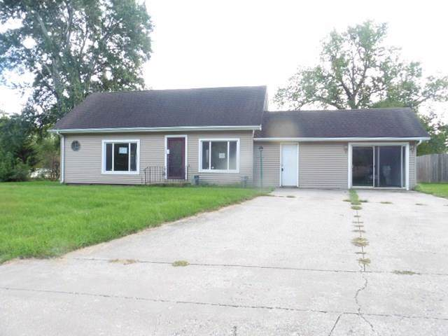 608 NW 2nd Street, Stuart, IA 50250 (MLS #593471) :: Pennie Carroll & Associates