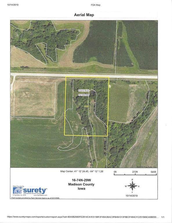 parcel Deer Run Highway, Macksburg, IA 50155 (MLS #593736) :: Pennie Carroll & Associates