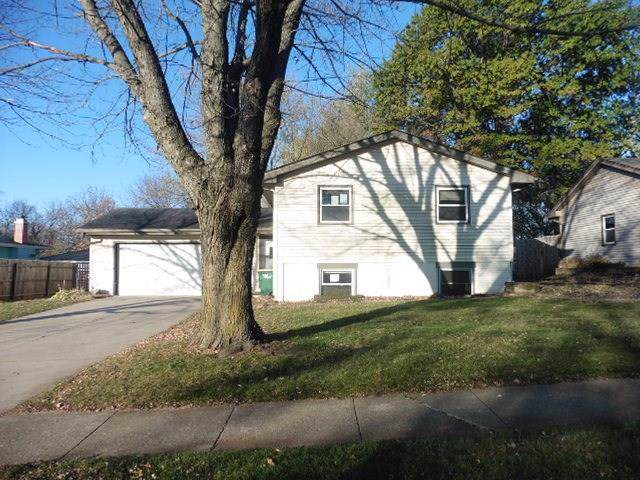 907 S Buxton Street, Indianola, IA 50125 (MLS #594502) :: Better Homes and Gardens Real Estate Innovations