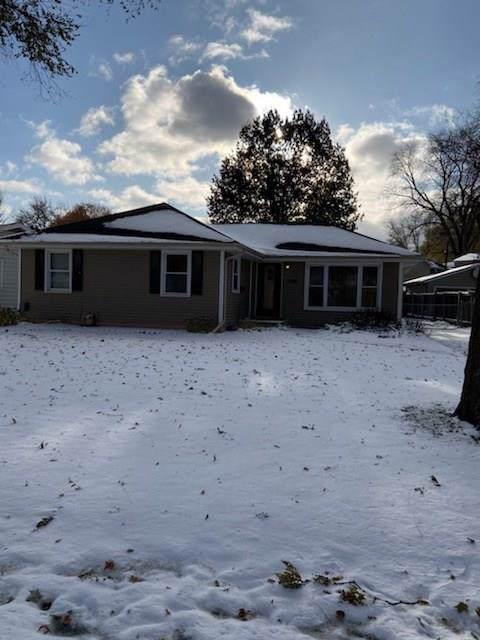 2208 Meadow Lane, West Des Moines, IA 50265 (MLS #594789) :: Moulton Real Estate Group