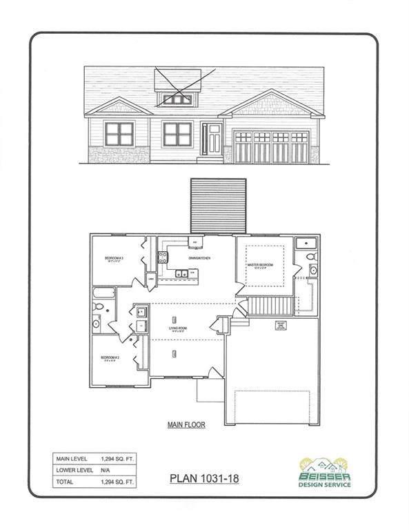 3161 68th Street, Urbandale, IA 50322 (MLS #594799) :: Moulton Real Estate Group