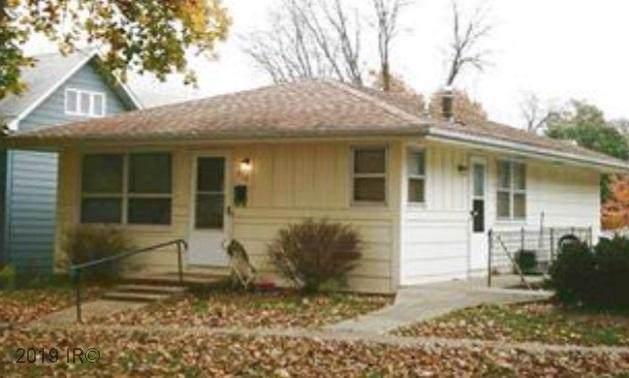 212 Leroy Street, Audubon, IA 50025 (MLS #594914) :: Moulton Real Estate Group