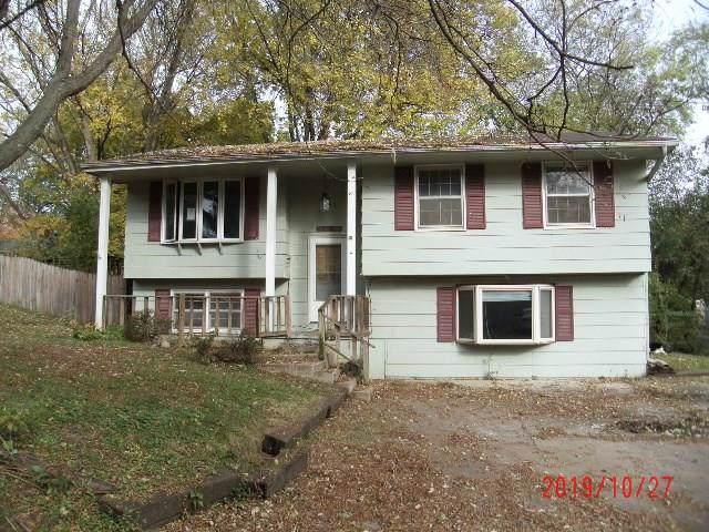 822 E Kirkwood Avenue, Des Moines, IA 50315 (MLS #595032) :: Pennie Carroll & Associates