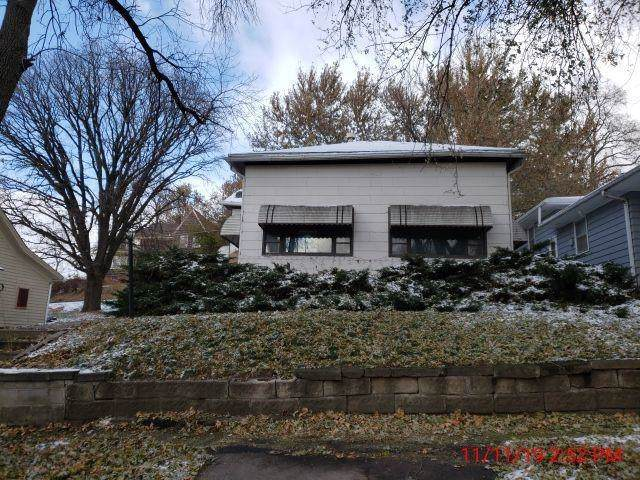705 E Washington Avenue, Red Oak, IA 51566 (MLS #595376) :: Pennie Carroll & Associates