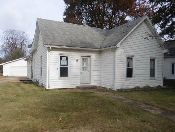 311 NE 4th Street, Stuart, IA 50250 (MLS #595473) :: Pennie Carroll & Associates