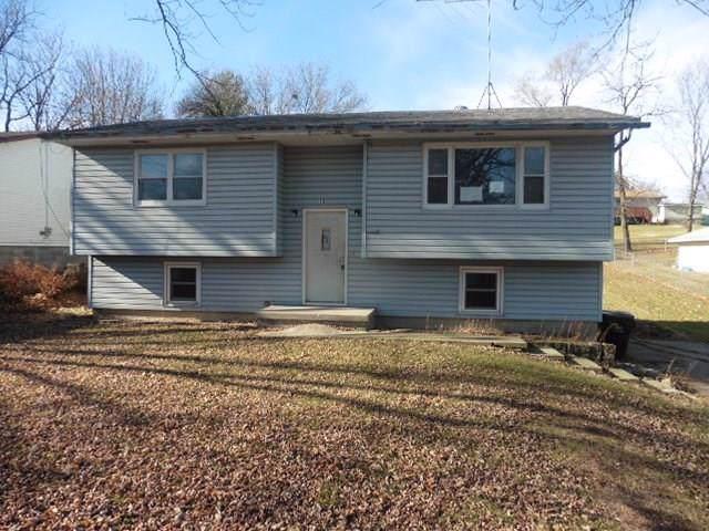 116 N Delaware Street, Osceola, IA 50213 (MLS #595680) :: Pennie Carroll & Associates