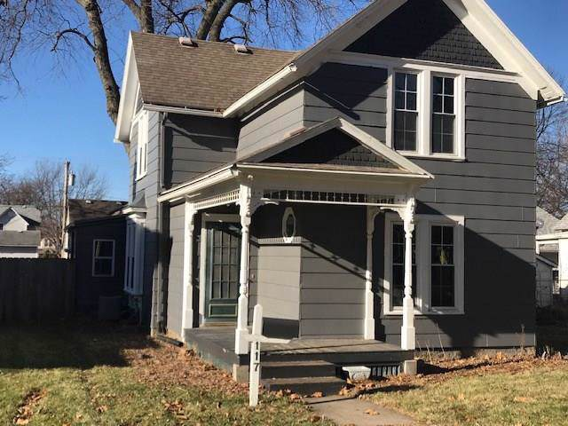 117 Marshall Street, Boone, IA 50036 (MLS #595870) :: Pennie Carroll & Associates