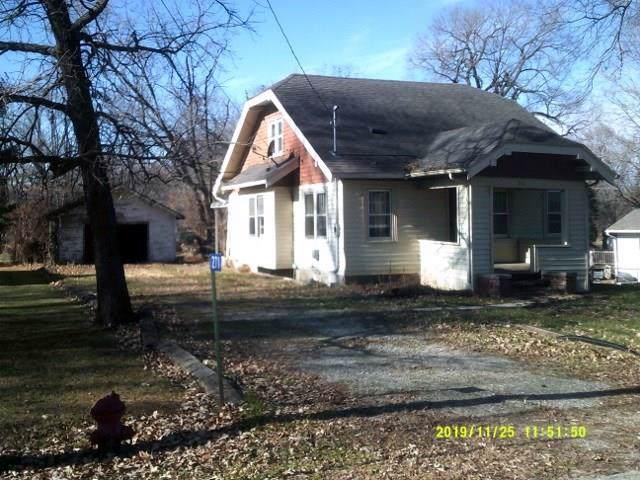 271 Hatch Street, Newton, IA 50208 (MLS #595952) :: Pennie Carroll & Associates