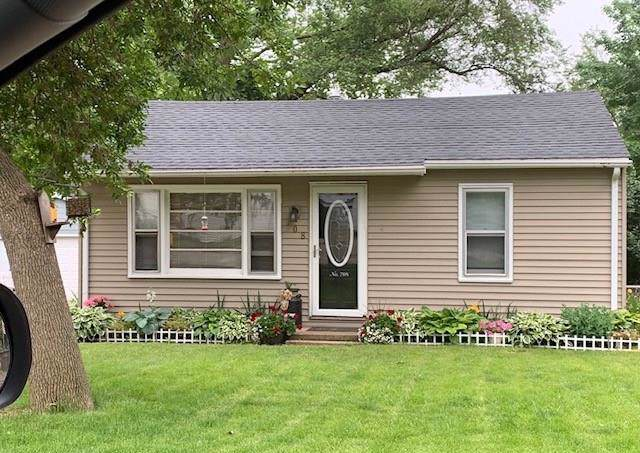 708 Lewis Avenue, Norwalk, IA 50211 (MLS #595976) :: Pennie Carroll & Associates