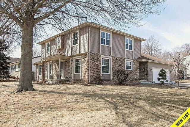 3800 25th Court, Des Moines, IA 50320 (MLS #596657) :: Better Homes and Gardens Real Estate Innovations